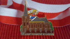 Pin Ulrichkirche